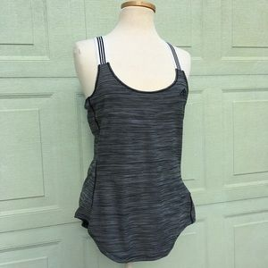 Adidas X-Back Climalite Tank Top NWT